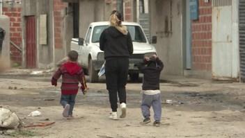 Pobreza infantil se agudiza en Argentina por la pandemia, dice Unicef