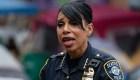 Jefa de policía de Seattle renuncia tras recortes a su departamento