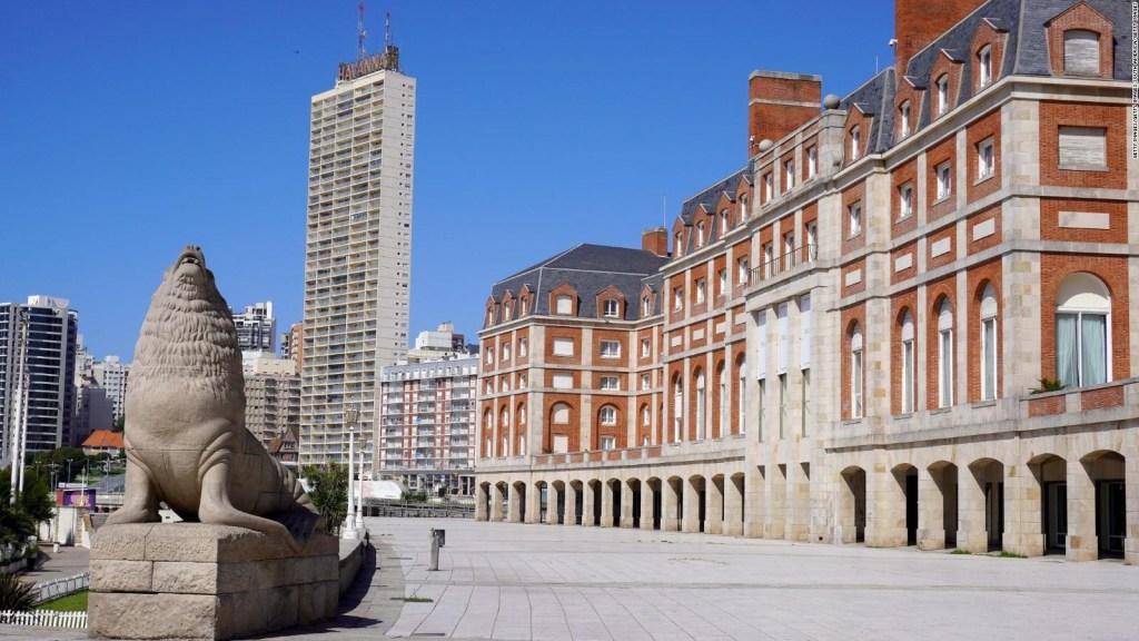 Argentina, sin turismo por el coronavirus