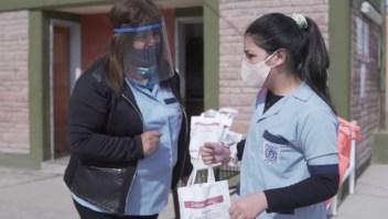 Argentina: San Juan regresa a las clases