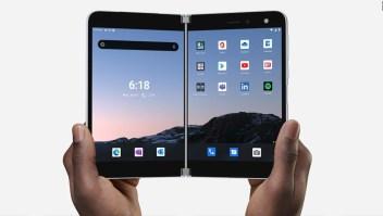 Surface Duo, de Microsoft, listo para salir al mercado