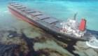 Recuperación de manglares en Mauricio se perderá con derrame petrolero