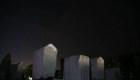 Impactante lluvia de meteoritos ilumina cielo en Bosnia