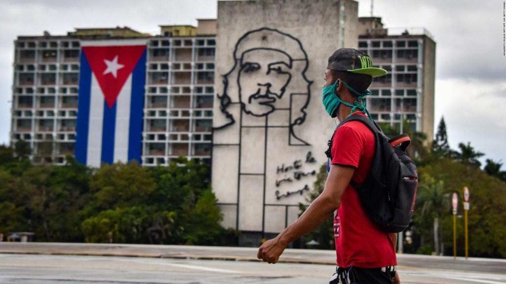 La Habana, en cuarentena otra vez por covid-19
