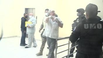 Expresidente Bucaram es detenido en Ecuador