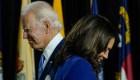 Biden y Harris inician campaña presidencial contra Trump