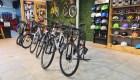 Por la pandemia aumenta el uso de bicicletas
