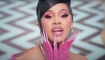 Padres de James Corden reaccionan al video atrevido de Cardi B