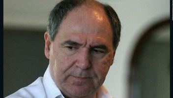 Los detalles del arresto domiciliario del expresidente Bucaram