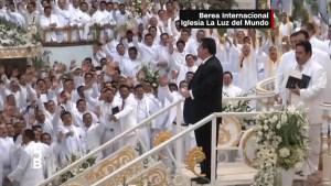 Seguidores de García: Estamos seguros de su honorabilidad
