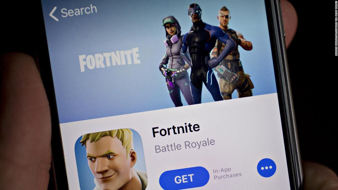 El fabricante de Fortnite demanda a Apple y Google después de que el juego fuera eliminado de ambas tiendas de aplicaciones