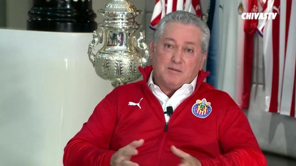 Liga MX: Vucetich buscar hacer campeón a Chivas