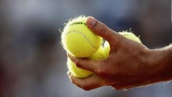 """""""Willy"""" Cañas habla sobre las apuestas ilegales en el tenis"""