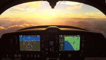 Microsoft relanza su Flight Simulator