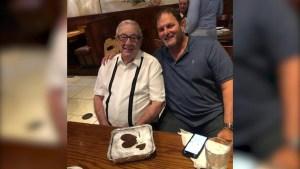 Padre e hijo fallecieron por covid-19 en Miami