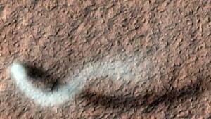 La NASA presenta 5 impresionantes imagenes de Marte