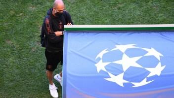 Manchester City tiene prohibido fallar ante el Lyon