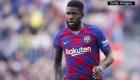 FC Barcelona confirmó otro caso de covid-19 en su equipo