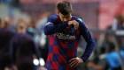 Piqué: El FC Barcelona necesita cambios de todo tipo