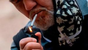 Los riesgos de fumar durante la pandemia