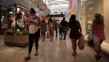 Crecen las ventas en Estados Unidos... y se estancan en China