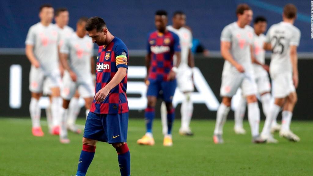 ¿Quién debería ser ahora el director técnico del Barcelona?