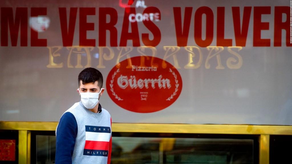 Ciudad de Buenos Aires: se habilitan algunas actividades