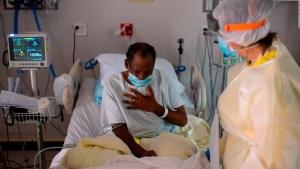 Alertan que el covid-19 podría dejar lesiones permanentes en el corazón