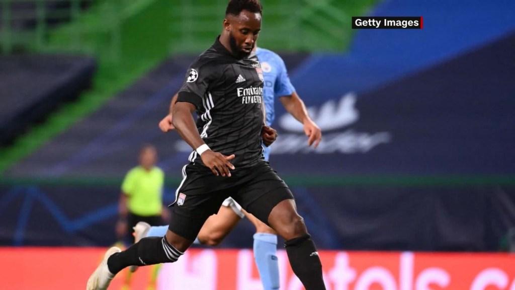 Lyon, último semifinalista de la Champions League