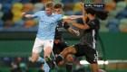 De Bruyne y Klopp, lo mejor de la Liga Premier esta temporada
