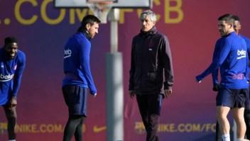 Análisis: la inminente revolución en el FC Barcelona