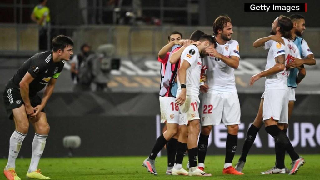 El Sevilla, a las puertas de otra gloria en la Europa League