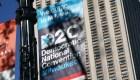 El reto de la Convención Nacional Demócrata sin público