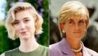 Elizabeth Debicki encarna a la princesa Diana