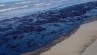 Impacto ambiental por derrame de petróleo en Venezuela