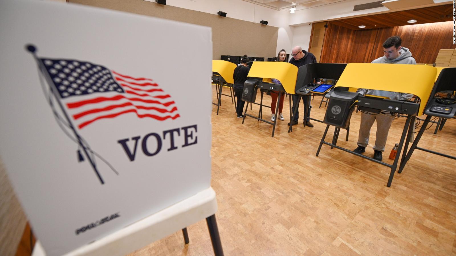 Las 5 cosas que debes saber este 29 de octubre: Lo que indica el voto anticipado sobre las encuestas