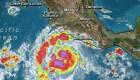 Amenaza tropical en el Pacífico y formaciones en el Atlántico
