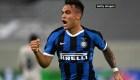 El Inter, la nota positiva de la Serie A en Europa