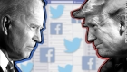Twitter veta publicación de republicano contra Joe Biden