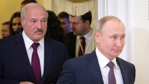 5 opciones de Putin ante crisis política en Belarús