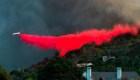 5 cosas: Arden fuegos forestales en California