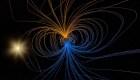 ¿Debe preocuparnos la ruptura en el campo magnético terrestre?