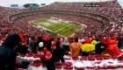 NFL: el dilema de jugar con o sin público