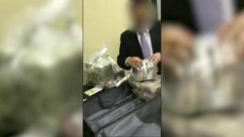 México no se sorprende por video de posible corrupción