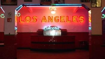 El Salón Los Ángeles, ante el posible fin de una época