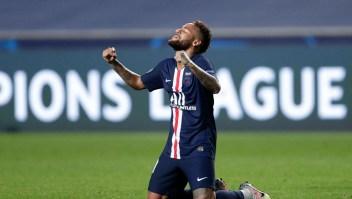 Con Neymar, el PSG quiere hacer historia ganando la Champions