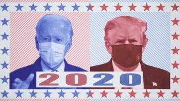 La pandemia roba foco a convenciones demócrata y republicana