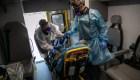 Hospitales de Houston en alerta por huracán Laura