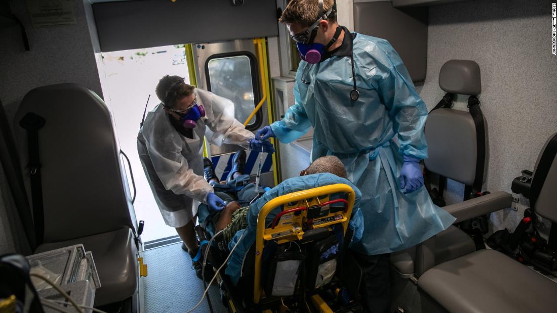 Estas variables afectan si vives, mueres o recibes ayuda durante la pandemia