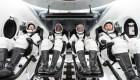 SpaceX se prepara para su próximo lanzamiento tripulado